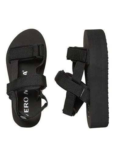 Vero Moda Sandalet Siyah